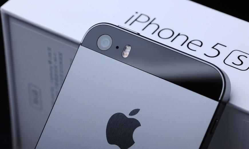 iPhone следит за своим владельцем даже в выключенном состоянии