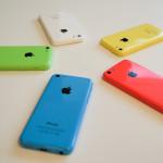 Apple продолжает продвигать iPhone 5c в массы