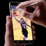 Леброн Джеймс разочаровался в Samsung Galaxy Note 3