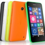 Nokia Lumia 630: цена, фото и другие подробности