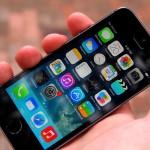 iOS 7.1 может привести к «зависанию» iPhone