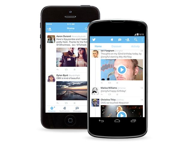 Twitter разрешит звонить рекламодателям прямо из твитов