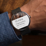 Motorola и LG показали смарт-часы на платформе Android Wear