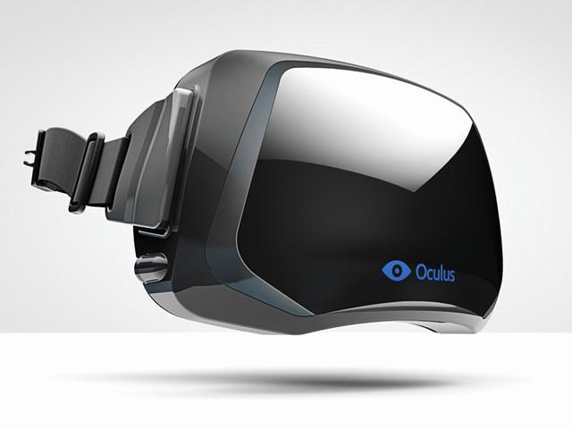 Facebook не пожалела $2 млрд на очки виртуальной реальности