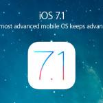 Apple заблокировала джейлбрейк в iOS 7.1 и поблагодарила хакеров за обнаруженную уязвимость
