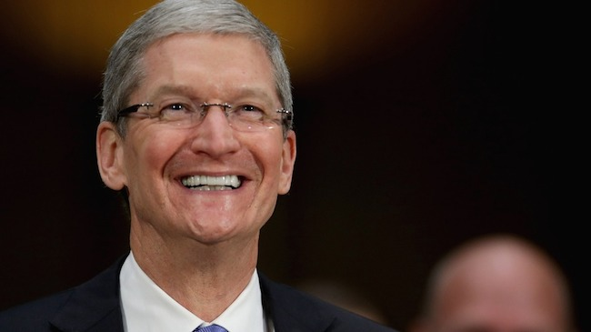 Корпорация Apple: Занимательные цифры