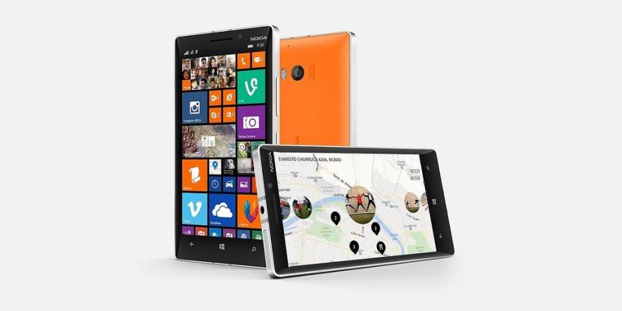 Nokia официально представила смартфоны Lumia 930, Lumia 630 и Lumia 635