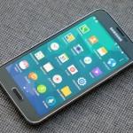 Лучшим назвали дисплей в Samsung Galaxy S5