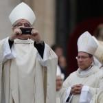 Папа Римский выбирает Nokia
