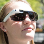 В Google Glass добавлены приложения Календарь и мессенджер для iPhone [update]