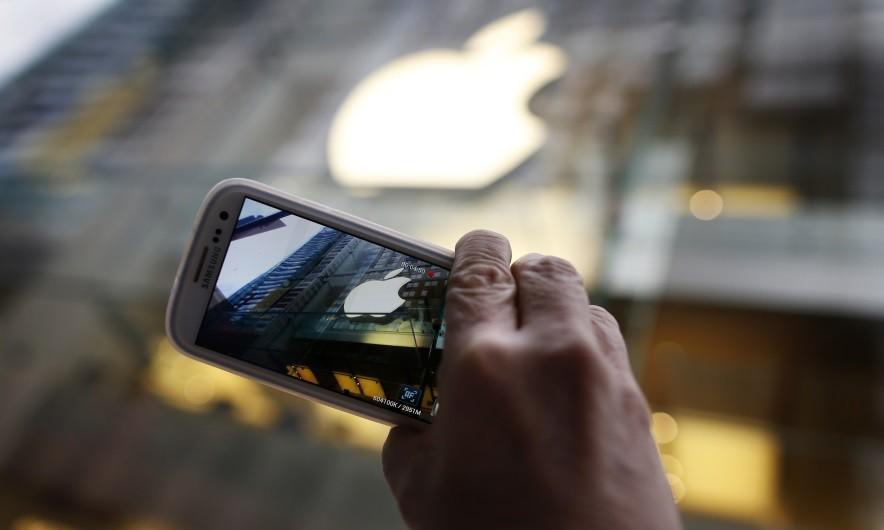Apple: Samsung систематически копирует наши инновации