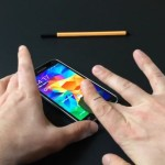Samsung Galaxy S5: сканер отпечатков пальцев уже взломан