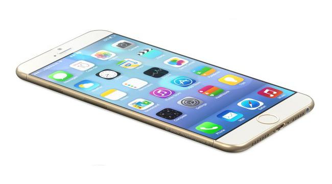 До миллиметра: концепт iPhone 6, созданный по чертежам