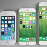 Релиз 5,5-дюймового iPhone 6 перенесен на 2015 год