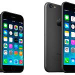 Производство 4,7-дюймового iPhone начнется в июле. 5,5-дюймовой модели – в сентябре