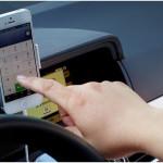 Apple патентует блокировку набора SMS-сообщений во время вождения