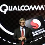 Qualcomm показала новые флагманские процессоры