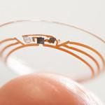 Google предложит слепым контактные линзы с встроенными камерами