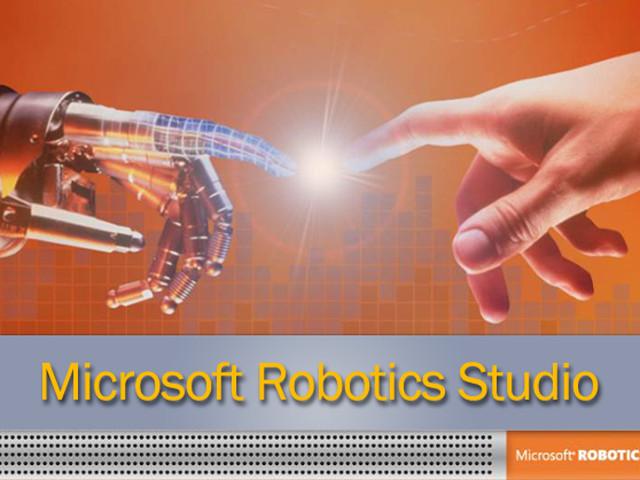 Microsoft обещает Windows для роботов и говорящих медведей
