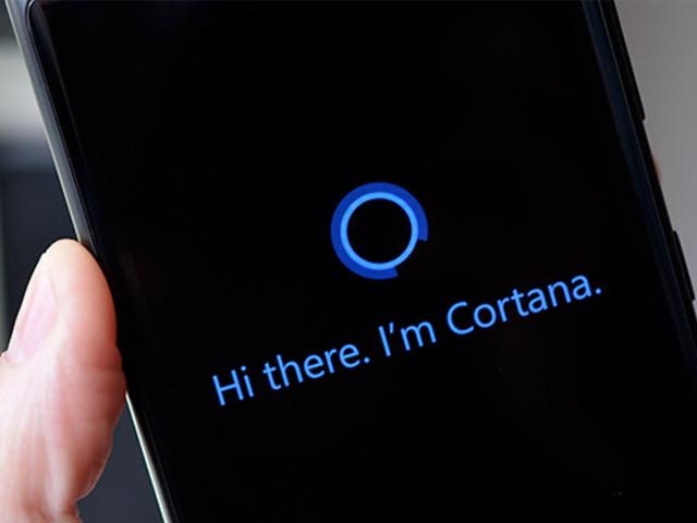 Windows-смартфоны получат аналог Siri