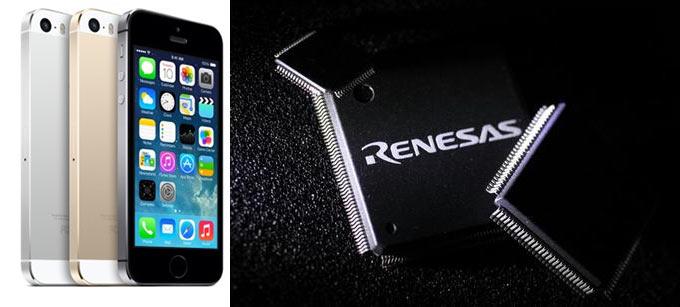 Apple ведет переговоры о покупке подразделения Renesas Electronics для улучшения качества дисплеев