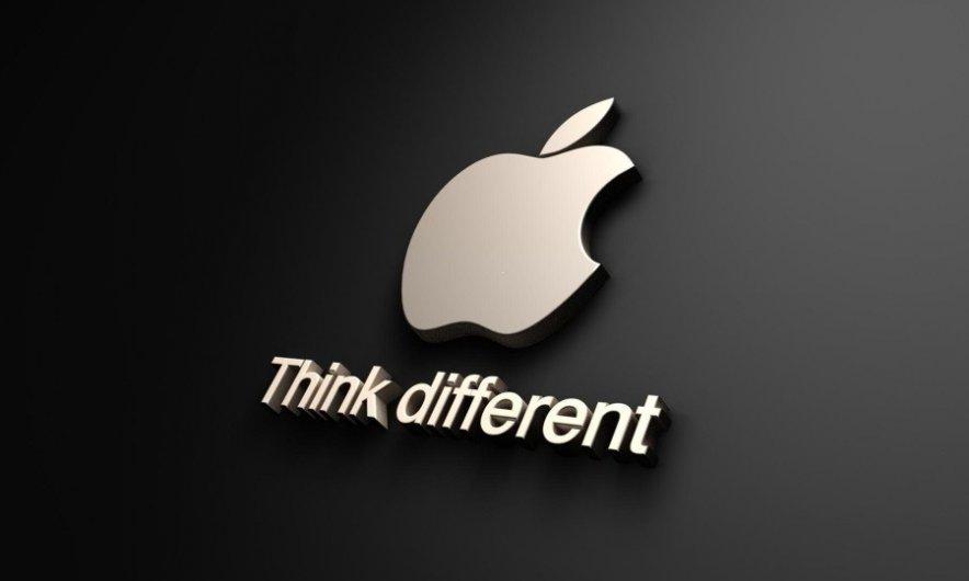 Бренд Apple подешевел на 20%