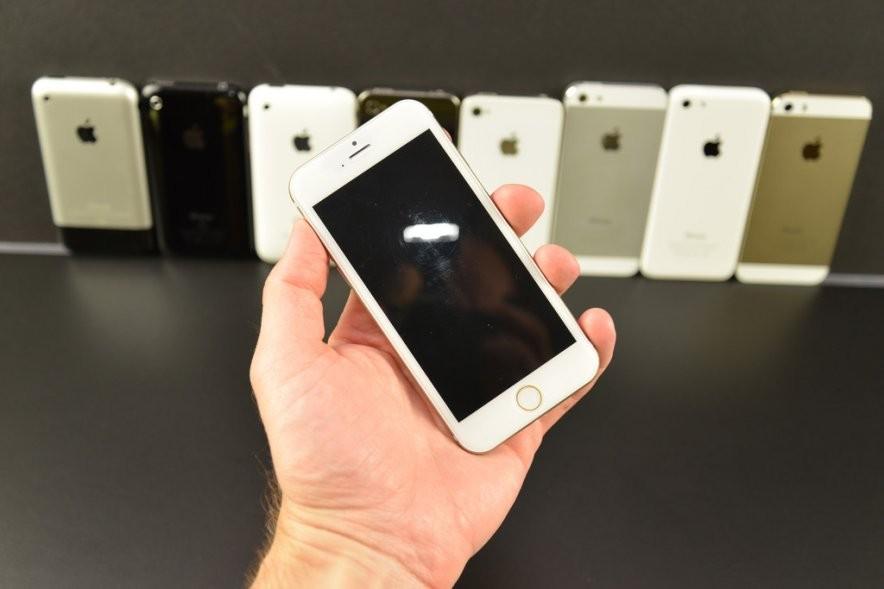 Озвучена примерная дата старта продаж Apple iPhone 6