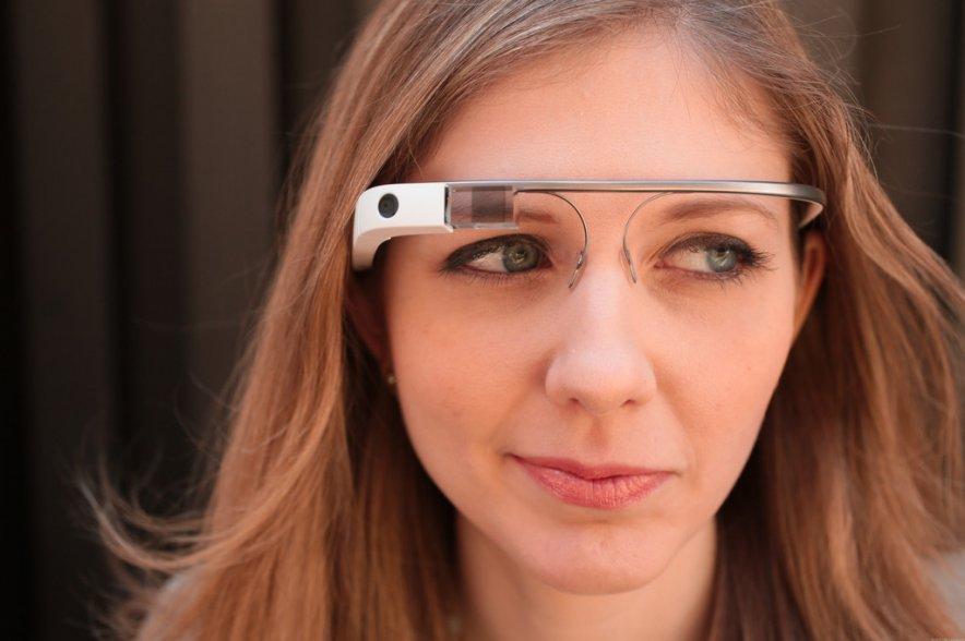 В США теперь Google Glass доступны всем желающим