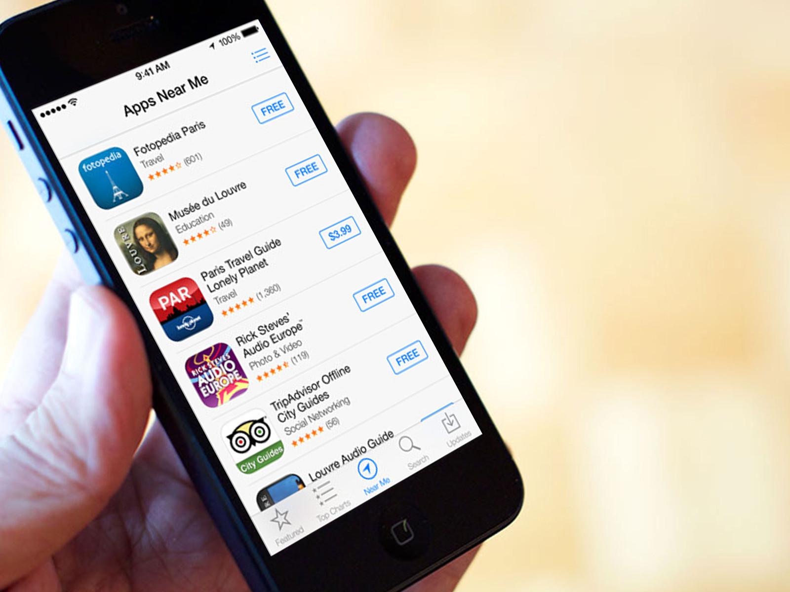 Обмануть App Store теперь не так просто
