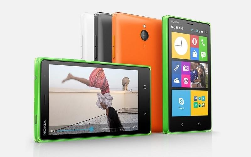 Nokia X2 Dual Sim уже можно заказать
