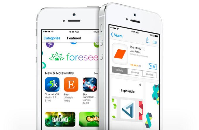 Apple начала удалять фальшивые отзывы к приложениям в App Store