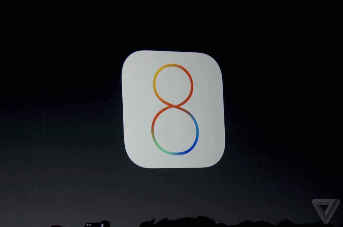 iOS 8 – новое поколение лучшей мобильной операционной системы