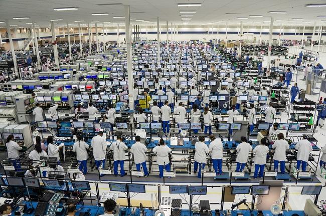 Первая большая проблема с производством iPhone 6
