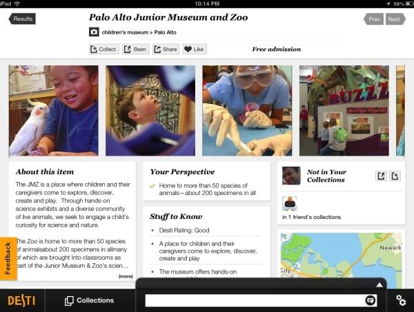 Nokia Here обзаведется «умным поиском» с помощью стартапа Desti