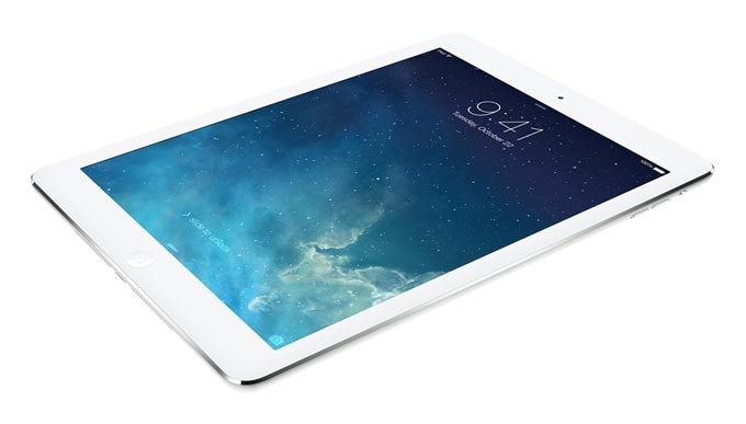 Чего ждать от нового iPad Air