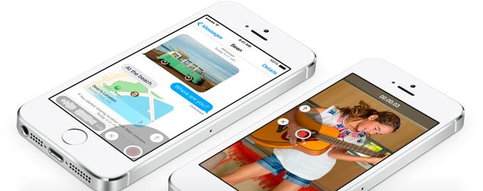 Apple серьезно расширила возможности iMessage