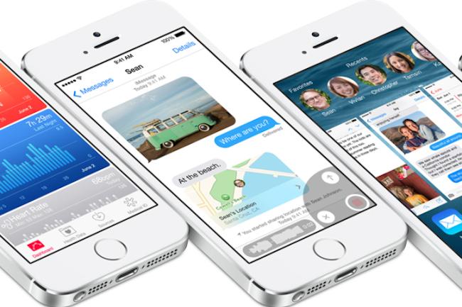 iOS 8 ещё менее дружелюбна к грабителям