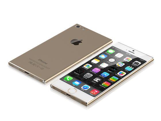 В сеть попали снимки реальной тыльной панели корпуса iPhone 6