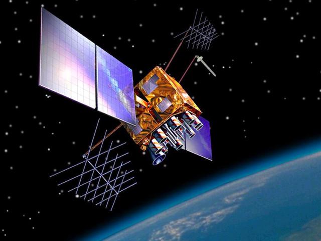Google потратит миллиард долларов на орбитальные спутники