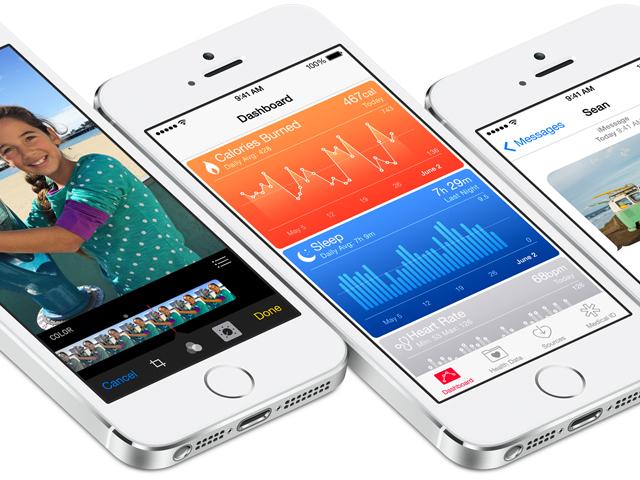 iOS 8: о чем промолчала Apple