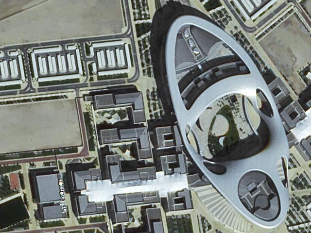"""Google стала владельцем группировки """"всевидящих"""" микро-спутников"""