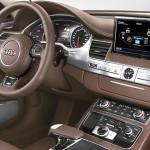 Audi получит CarPlay лишь в 2016 году