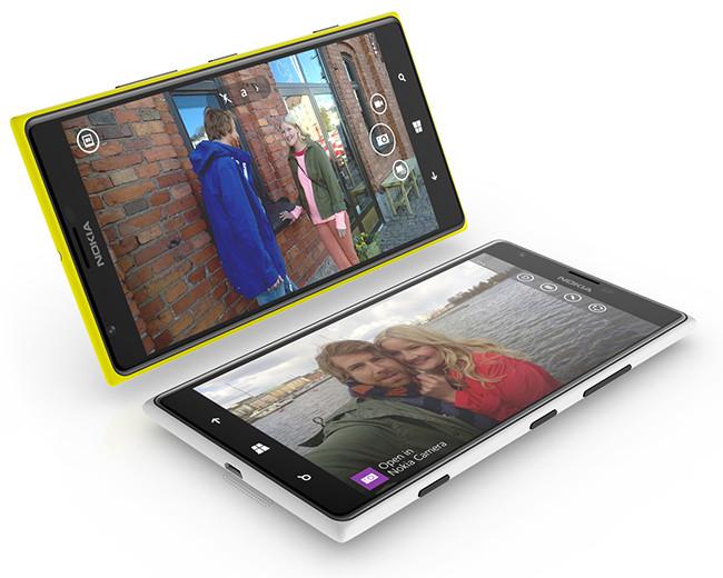 Microsoft начала долгожданное обновление смартфонов Nokia до WP 8.1