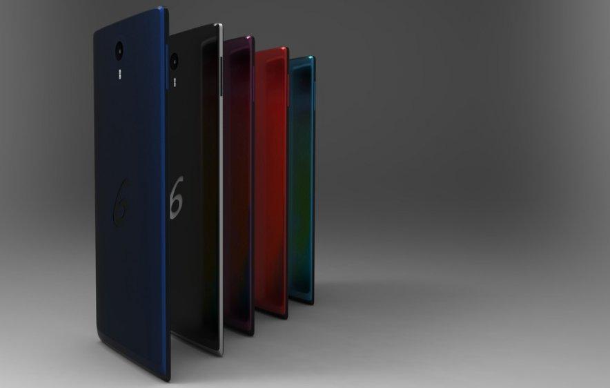 Производителем 5,9-дюймового Nexus 6 может стать Motorola