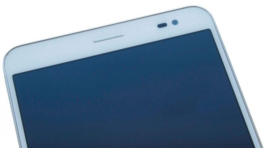 В России создали планшет с «умной кнопкой» и новой ОС