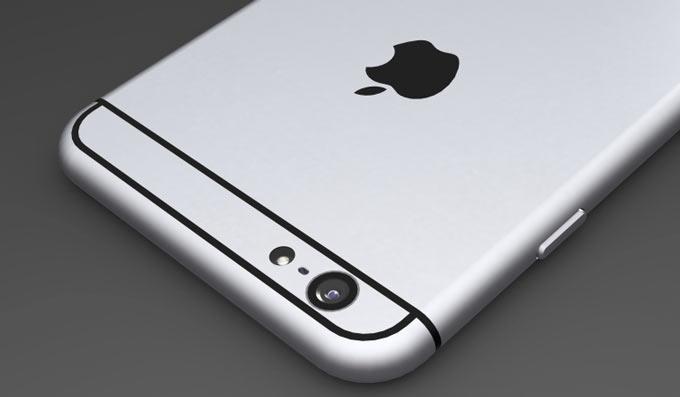 """iPhone 6 5.5"""" может выйти лишь в конце этого года, iWatch – в ноябре"""