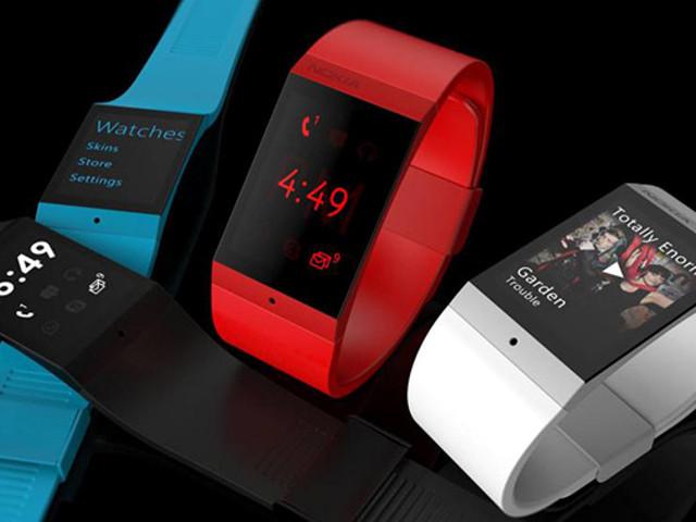 """""""Умные"""" часы от Microsoft будут совместимы с iPhone и Android"""