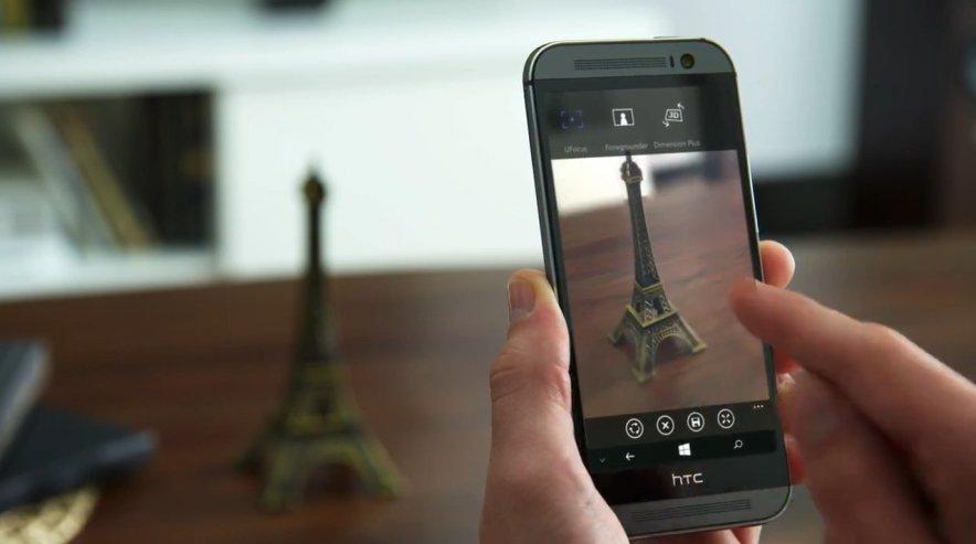 Самый красивый Windows Phone смартфон представлен официально