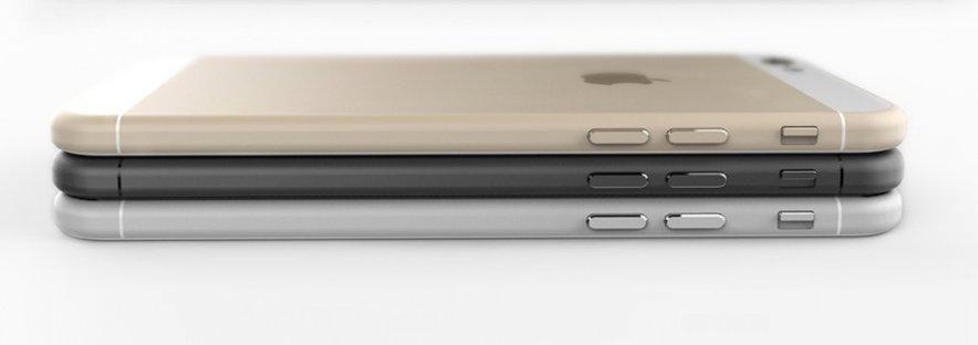 Известный производитель чехлов опубликовал изображения iPhone 6