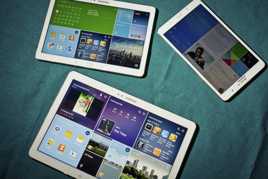 Samsung и Apple таки потеряли лидерство на российском рынке планшетов